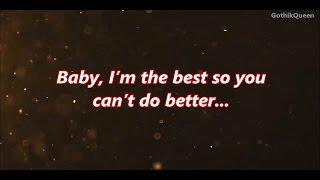 JoJo - Marvin's Room (Can't Do Better) - Lyrics