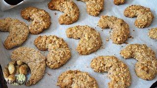 ОРЕХОВОЕ ПЕЧЕНЬЕ на белках без муки/Ораснице/Walnuts cookies