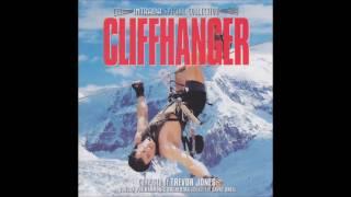 Trevor Jones - Cliffhanger (1993) - End Credits