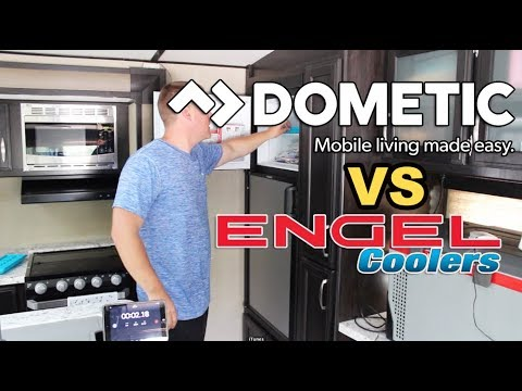 Dometic Travel Trailer Refrigerator Vs Engel Fridge Freezer