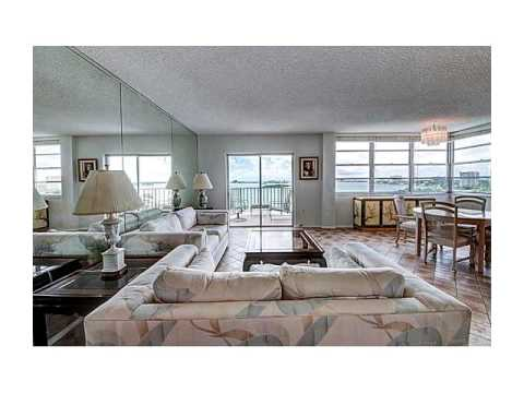 11930 N Bayshore Dr # 1208,North Miami,FL 33181 Condominium For Sale