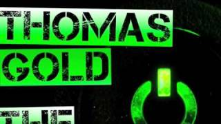 Thomas Gold -