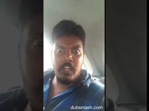 Dubsmash King Bahubali Nimda kalakeya dialogue
