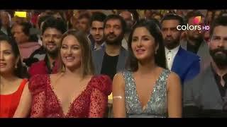Salman Khan Judwa Performance at iifa Award iifaawardsfullshow2019