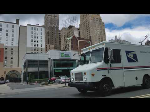 Driving in Newark new jersey