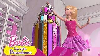 바비의 옷가게 | @Barbie