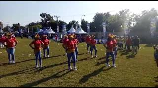 DANCE XL SANGGAR SENAM ASTRIED KUDUS Video