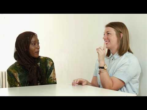 United by Modest Fashion Muslim, Jewish, Mormon and Christian Women Speak