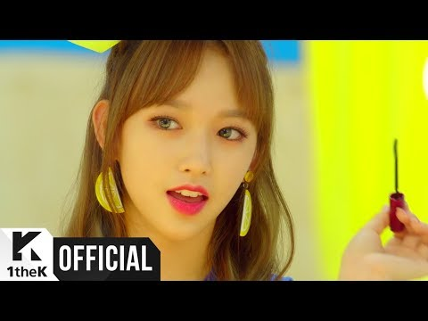 [MV] WJSN (Cosmic Girls)(우주소녀) _ KISS ME(KISS ME (키스 미))