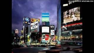 ZIGGY - TOKYO CITY NIGHT 【歌詞付き】