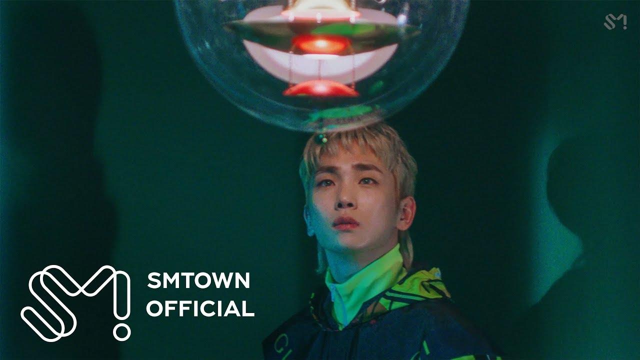 KEY 키 'I Wanna Be (Feat  소연 of (여자)아이들)' MV
