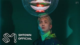 "KEY's the first album repackage ""I Wanna Be"" is out! Listen on iTun..."