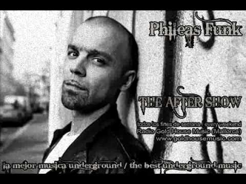 2012-02-19 - Phileas Funk - The After Show @ Gold House Music Radio