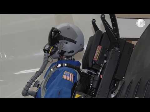Martin-Baker ejection seats