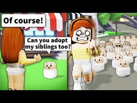 Asking Roblox Mom