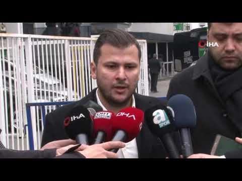 Denizlispor'da başkanlık koltuğuna kim oturacak? İşte o açıklama... |Denizlispor - Hatayspor : 0-2