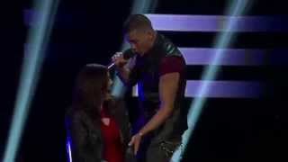 Carlito Olivero - Boyfriend (The X-Factor USA 2013) [Top 4]
