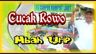 Cucak Rowo - Voc. Mbah Urip - Official Video Music Amran Arzuna