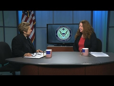 Your Federal Government: Episode 39 –  Internal Revenue Service