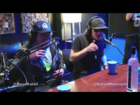 Dylan Montayne and Reve Kalell DESTROY 5 Fingers of Death Challenge