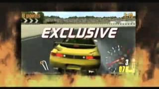 Toca Race Driver 2006 (Official Trailer)