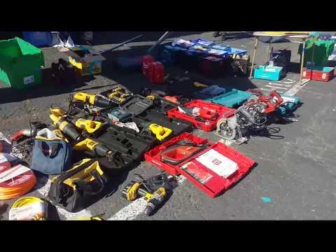 Concord, CA Flea Market