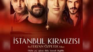 İstanbul Kırmızısı Film Müziği (Rosso Istanbul Soundtrack) - Istanbul Red