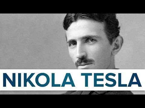 Top 10 Facts - Nikola Tesla // Top Facts