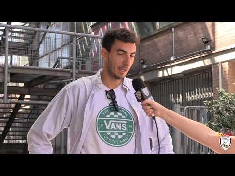 Intervista a Nicola Sesto