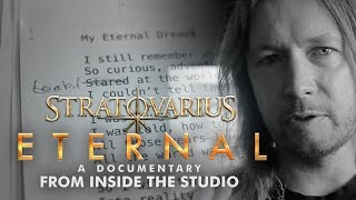 """The new album ""Eternal"" - OUT September 11th (USA Sept. 18th) - Pr..."