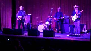 Dave Alvin & The Guilty Ones -- Shenandoah