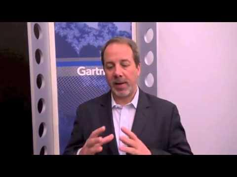 Doug Laney (Gartner Research): utilizzare i dati per creare nuove