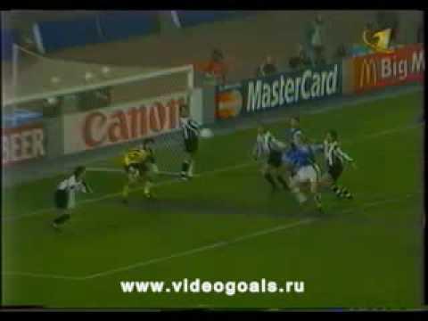 1997 динамо ювентус