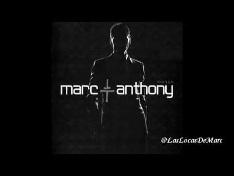Marc Anthony - Maldita Sea Mi Suerte (Iconos)