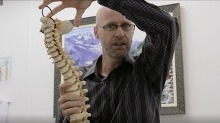 Barcelona Chiropractor Stefan Becker Explains the Importance of Spinal Health