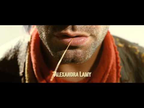 Lucky Luke intro