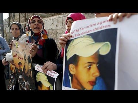 يورو نيوز: إدانة اسرائيليين بقتل وحرق محمد أبو اخضير
