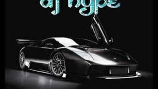 Wierd Energy/Shot In The Dark - DJ Hype