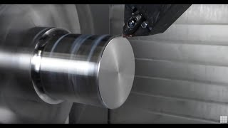 Secure ISO Turning Operations With JETi Toolholders | Seco Tools