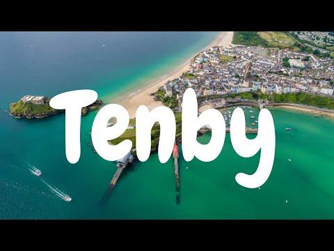 Tenby - South Wales