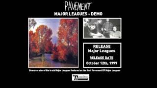 Play Major Leagues (Edit)