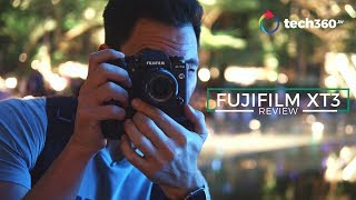 Fujifilm X-t3 Review: Better Than The Sony A7iii?