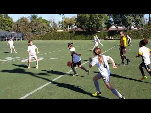 Sherman Oaks ExtremeSC vs Arsenal FC-LA