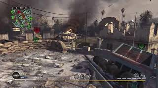 Call of Duty 4 Modern Warfare Clip Fails