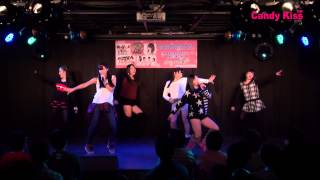 2013年12月28日(土)青SHUN学園・Candy Kiss・SIAM&POPTUNE・中谷あす...