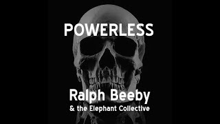 Powerless [Outlaw Country Blues / Southern Gothic Americana / Gothic Folk Music]