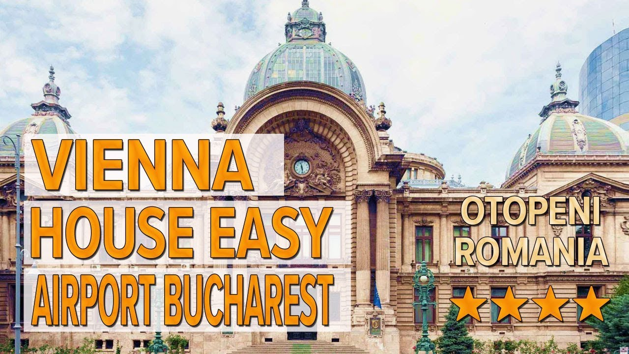 Vienna House Easy Airport Bucharest Hotel Review Hotels In Otopeni Romanian Hotels