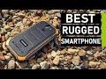 Top 10 Best Rugged Smartphone for Outdoor & Jobsite
