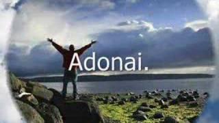 Opwekking 669 - Adonai