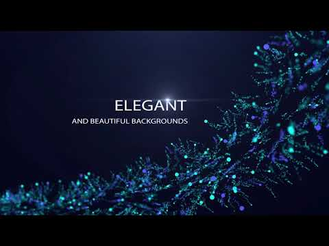 Elegant Titles Text Animation - After Effect Intro | Opener | Free After Effect Template